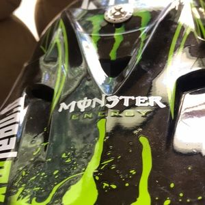 ONealMx Monster Energy